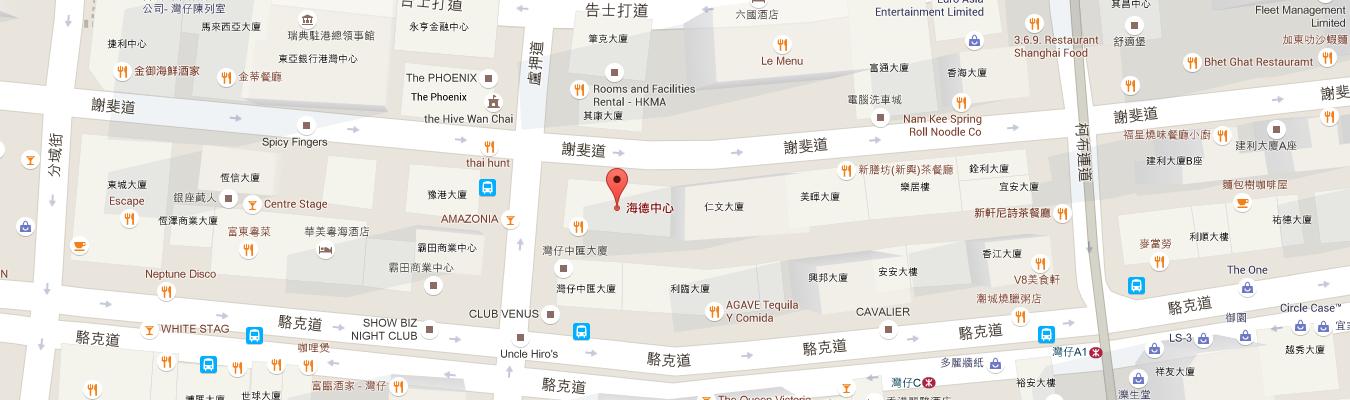 香港起睿会计事务所